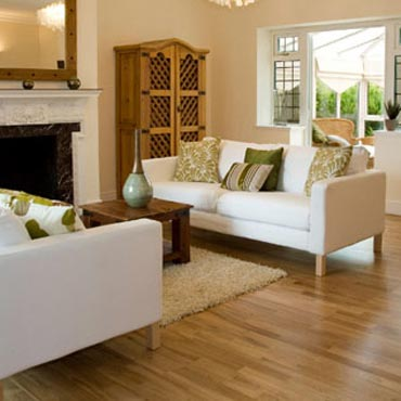 Anderson Tuftex Hardwood Floors | Ormond Beach, FL