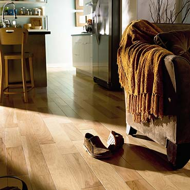 Mannington Hardwood Flooring | Ormond Beach, FL