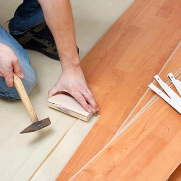 Laminate Flooring in Ormond Beach, FL