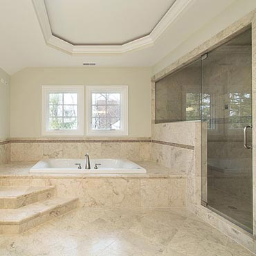 Natural Stone Floors in Ormond Beach, FL