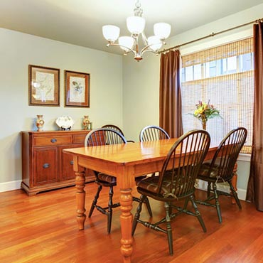 Wood Flooring in Ormond Beach, FL