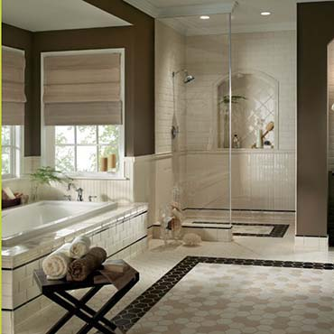 Crossville Porcelain Tile | Ormond Beach, FL